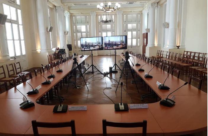 La commission d'enquête sur le chlordécone poursuit ses travaux en Martinique