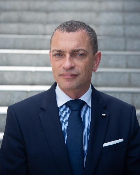 François Baltus-Languedoc est le nouveau directeur du comité martiniquais du tourisme
