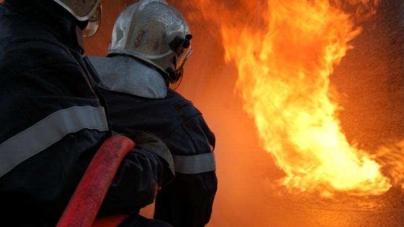 La maison forestière de Douville détruite par un incendie