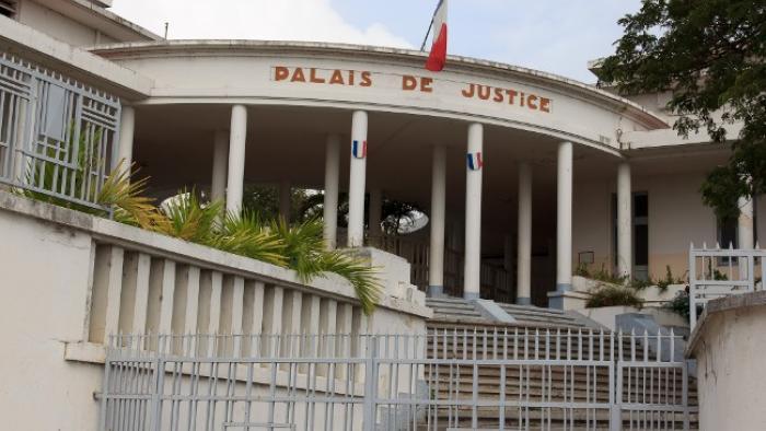 Cour d'Assises : 12 années de réclusion pour Lucien Landre