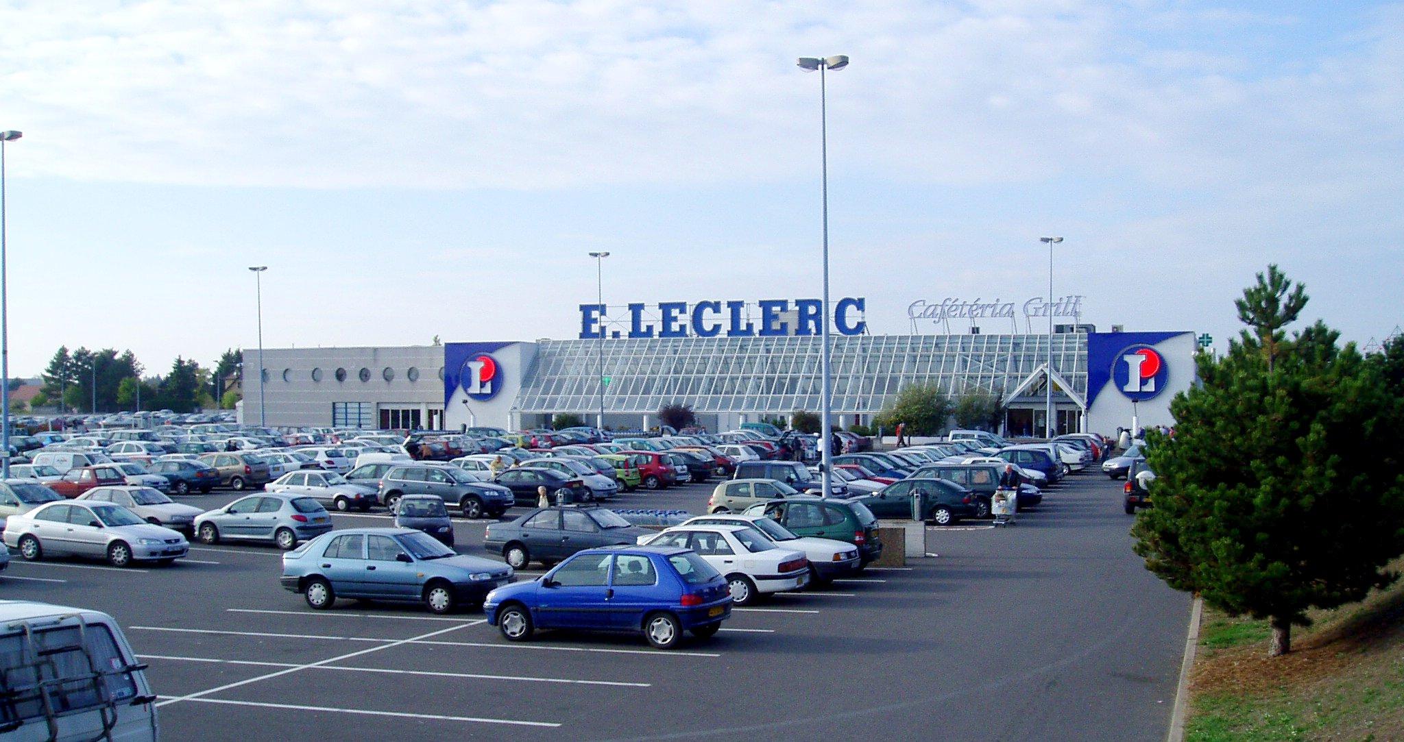 Leclerc vient pour faire baisser les prix en Guadeloupe