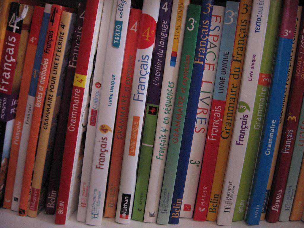 Les lycéens auront bien leurs manuels scolaires cette année