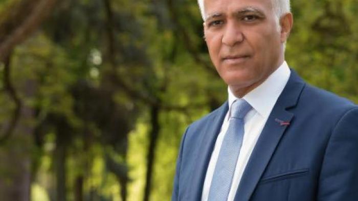Le Recteur Mostafa Fourar muté à Toulouse