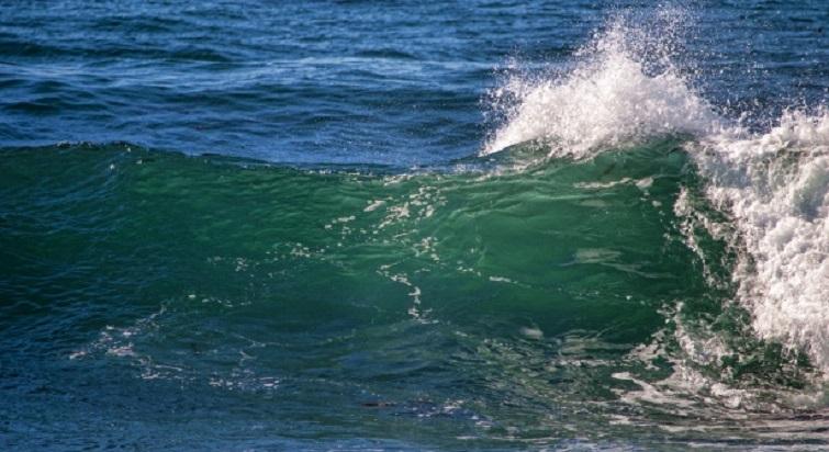 Prudence en mer, la vigilance jaune est maintenue en Guadeloupe