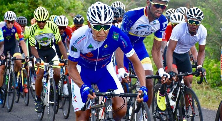 Dopage : Vargas aurait été contrôlé positif lors du Tour de la Guadeloupe