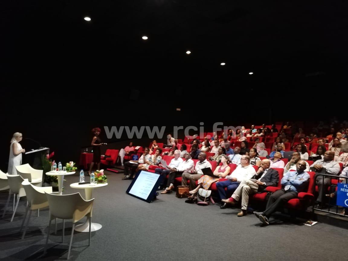 Première convention annuelle du Comité territorial Action Logement Martinique