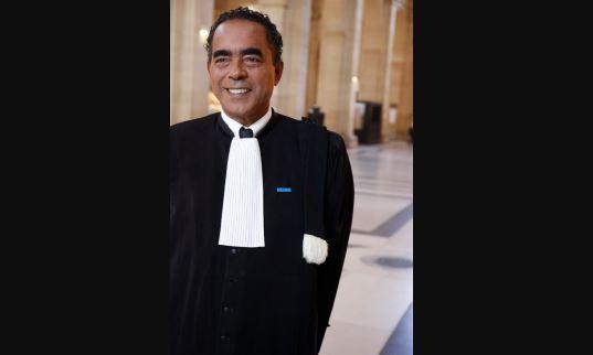 L'avocat martiniquais Alex Ursulet placé en garde à vue dans le cadre d'une enquête préliminaire pour viol