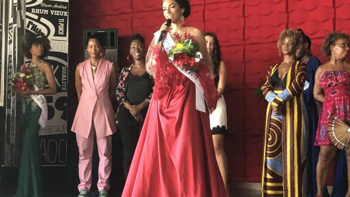 Anaïs Lacalmontie peaufine sa préparation pour Miss Monde