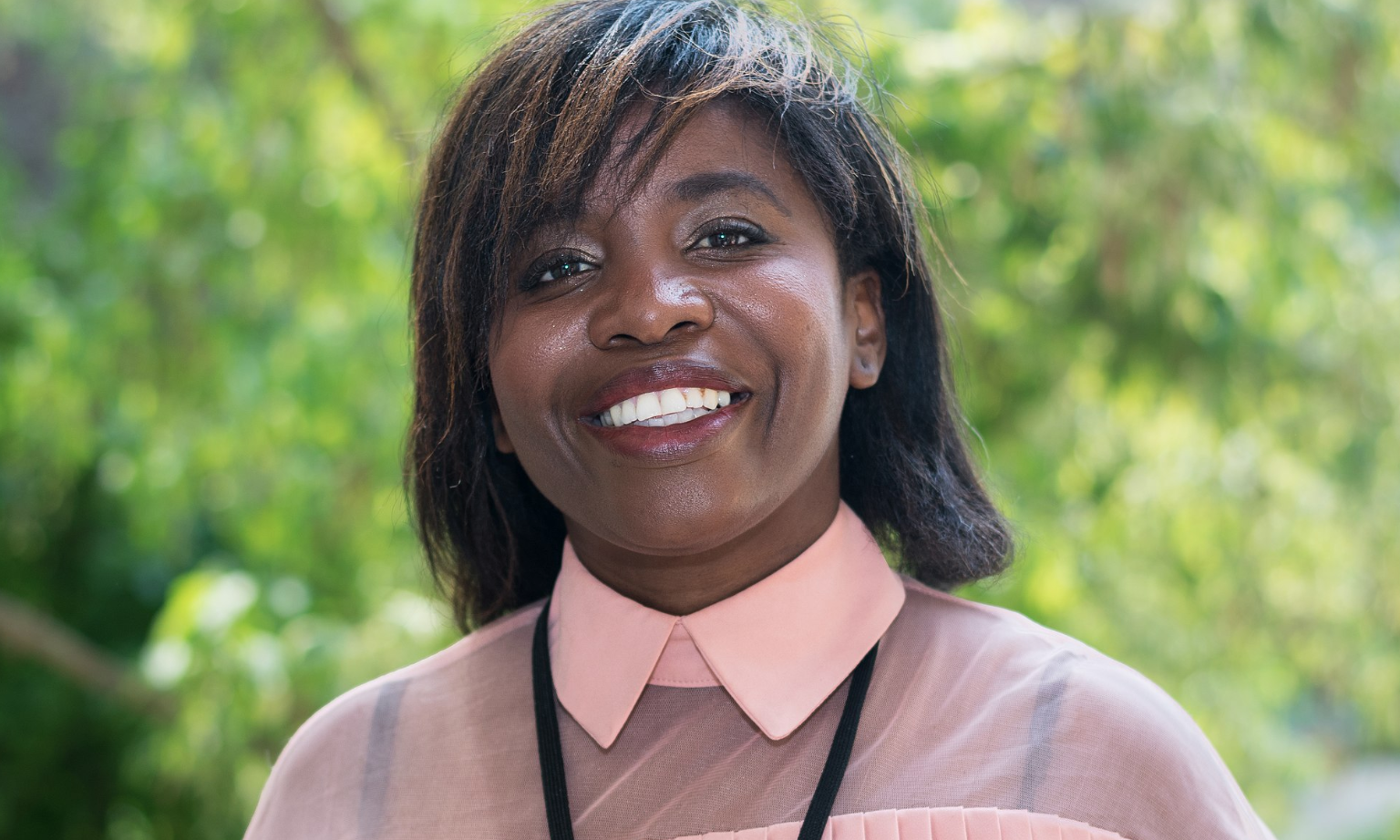 Municipales : Justine Bénin candidate au Moule
