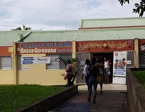 Challenge emploi : plus d'une centaine de jeunes au Centre Culturel de Basse-Gondeau