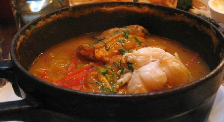 Régalez-vous avec cette recette d'un court-bouillon de poisson traditionnel