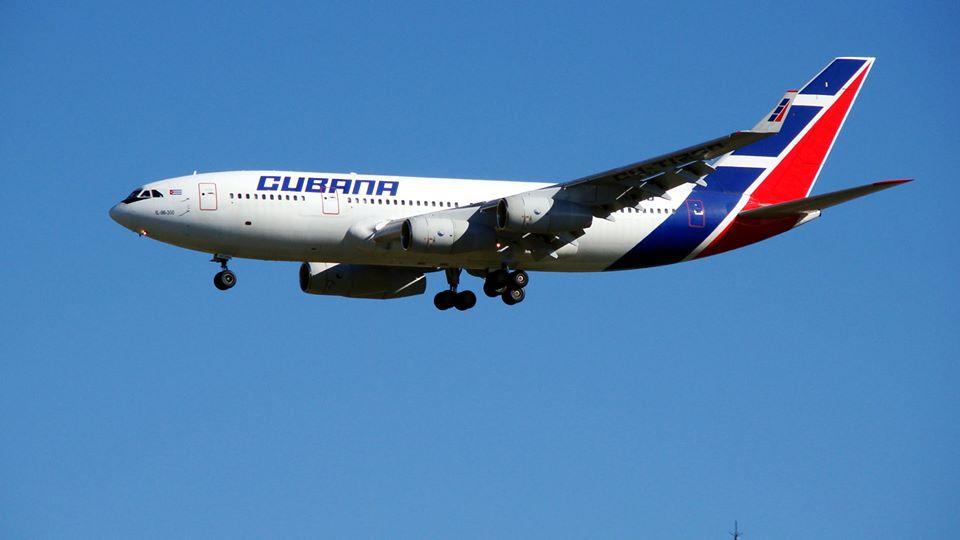 Sanctions américaines : Cubana de Aviacion suspend ses liaisons avec les Antilles