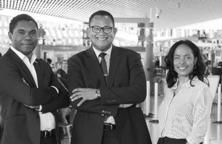 Alain Bièvre reconduit à la tête de l'aéroport Pôle Caraïbes