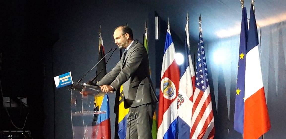 Conférence sur les sargasses : la coopération internationale en marche
