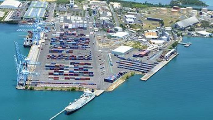 Marie-Luce Penchard réélue à la tête du conseil de surveillance du Grand Port