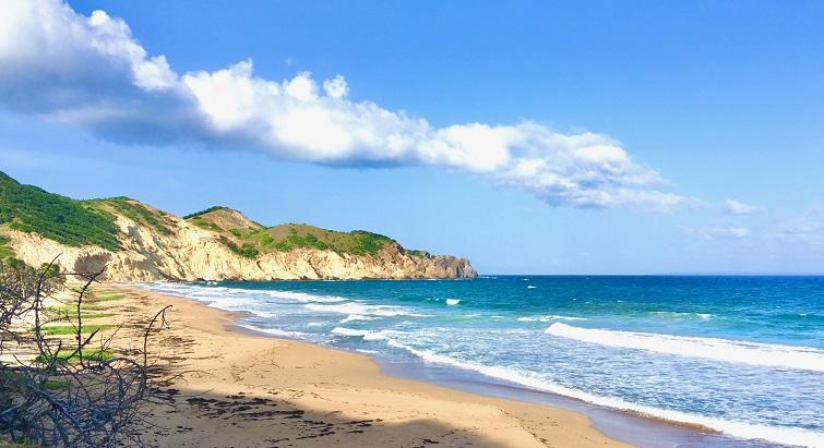 Entre charme et calme, profitez des plages de Terre-de-Haut