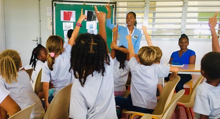Watty, le programme scolaire éco-responsable pour les petits