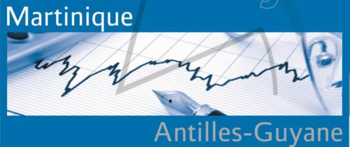Légère baisse de l'emploi salarié en Martinique au 2ème trimestre 2019