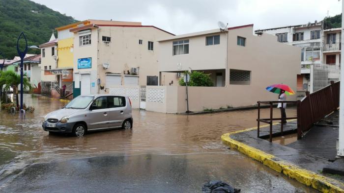 Les Pilotins du sud en ont marre des inondations