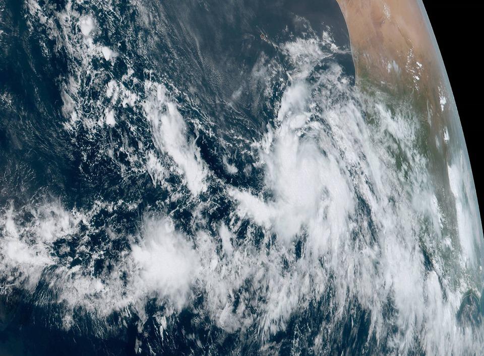 L'ouragan Lorenzo retarde à nouveau le départ de la Mini Transat