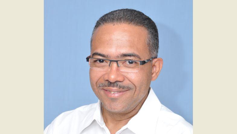 Municipales 2020 : Marc Séfil se lance à Fort-de-France