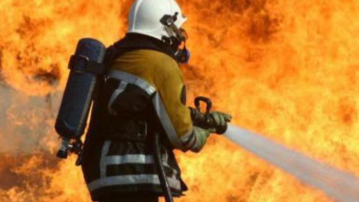 Une salle de réception de Grande Ravine touchée par un incendie