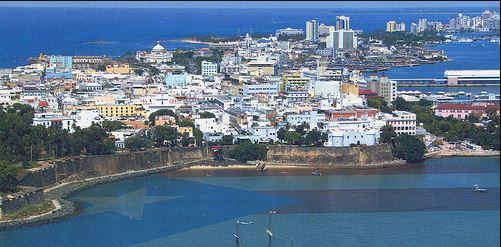 Porto Rico : 6 personnes tuées dans une fusillade