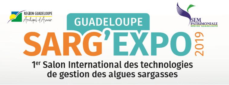SARG'EXPO : une conférence internationale sargasses en Guadeloupe