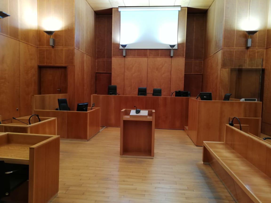 Assises : Simon Béroard condamné à 20 ans de réclusion criminelle pour le meurtre de sa fille