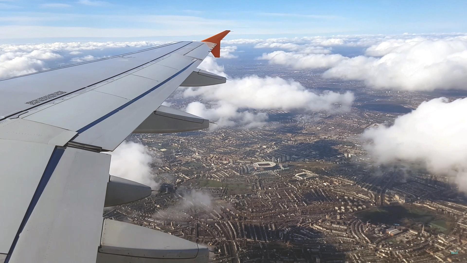 L'aéroport d'Orly pourrait fermer fin mars