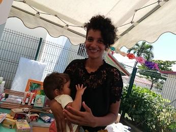 """""""La Grande Tétée"""", une manifestation pour promouvoir l'allaitement maternel"""