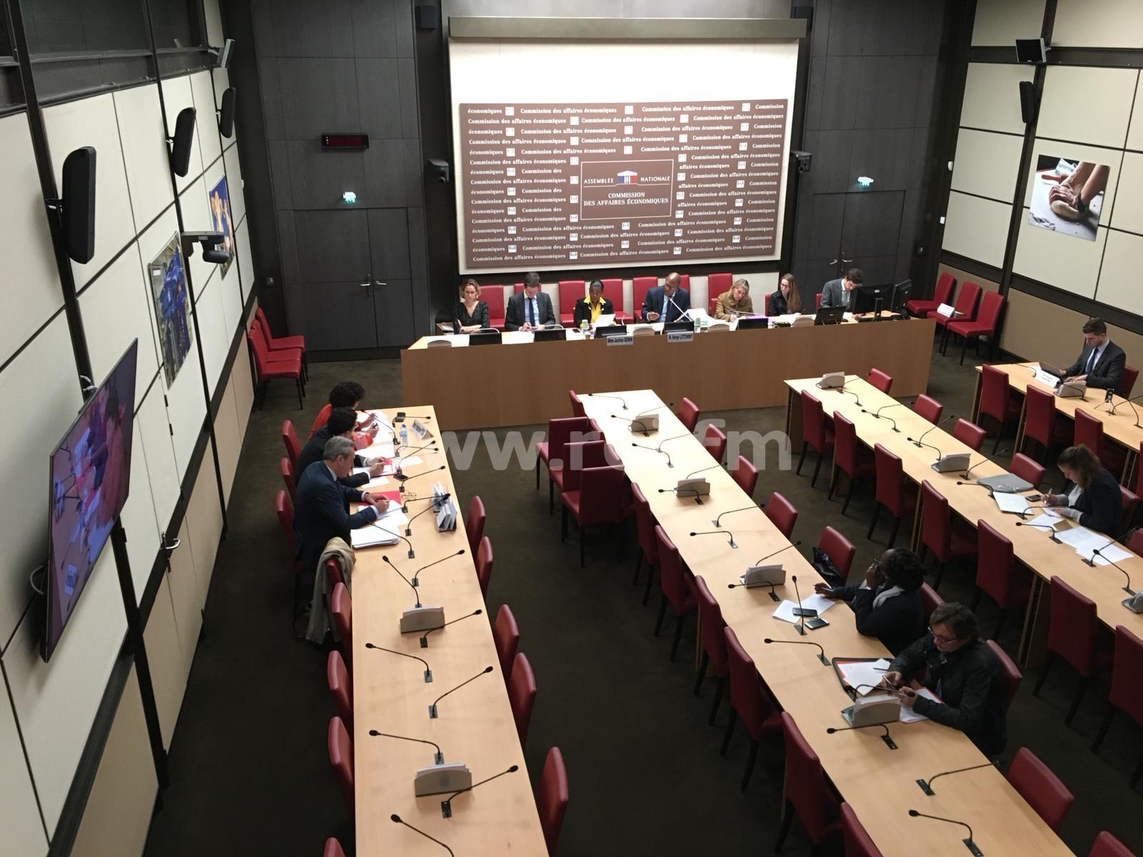 Commission chlordécone : audition de Frédérique Vidal et Agnès Buzyn