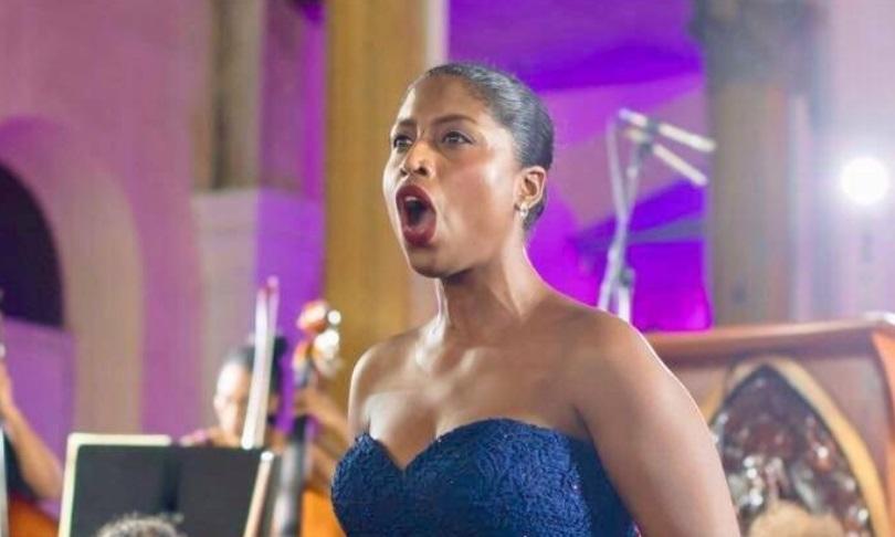 Chant lyrique : Leila Brédent médaillée d'or à Berlin