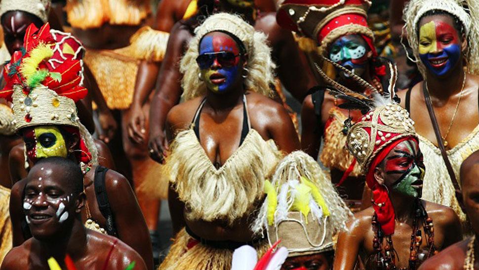Le 53ème congrès de la Fédération des Carnavals de France