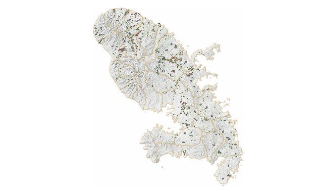Chlordécone : les analyses de sol sont gratuites pour compléter la cartographie des zones contaminées