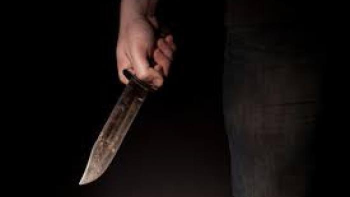 Un homme blessé à l'arme blanche transporté au CHU
