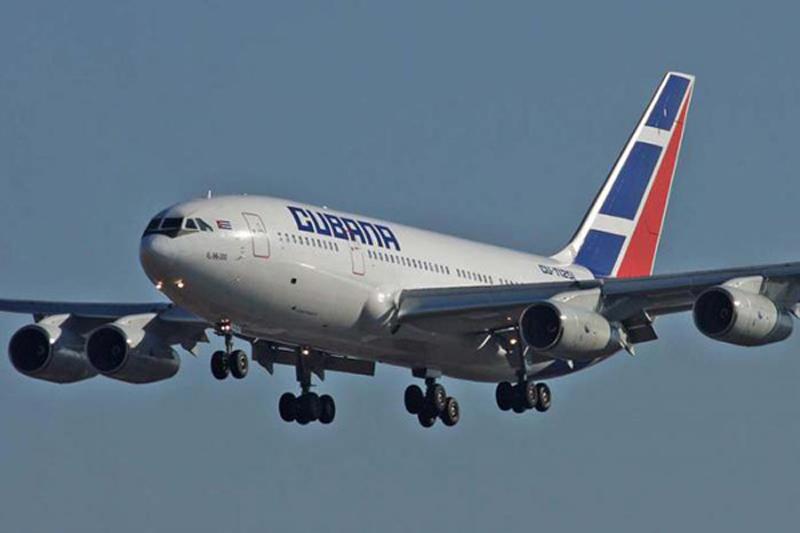 Cubana de Aviacion : Une quarantaine de passagers antillais bloqués à Cuba