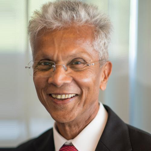 Eustase Janky élu président de la Conférence des Recteurs et Présidents d'Universités de la Caraïbe