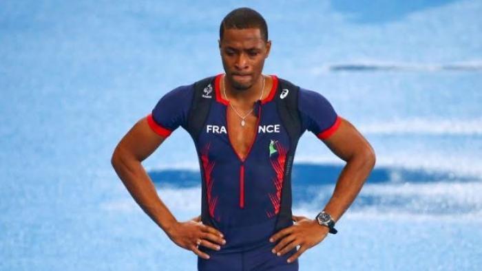 Pas de finale pour Belocian aux mondiaux d'athlétisme