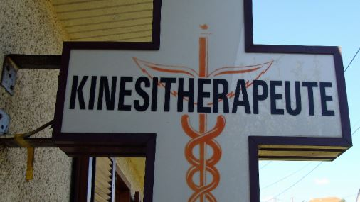 Les kinésithérapeutes au chevet des femmes atteintes du cancer du sein