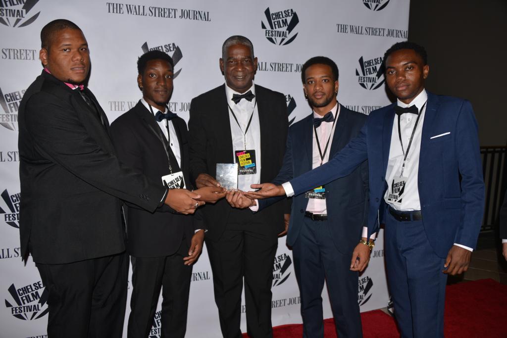 Un film de jeunes martiniquais primé au Chelsea Film Festival
