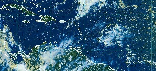 Une onde tropicale approche : le temps se dégradera à partir de cette nuit