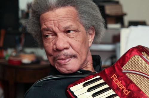 Décès de Roland Pierre Charles, pianiste et accordéoniste martiniquais