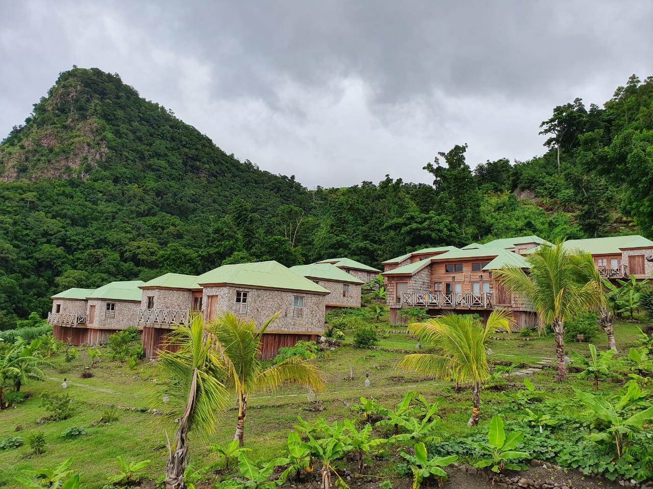 Air Antilles inaugure sa nouvelle liaison entre la Martinique et la Dominique