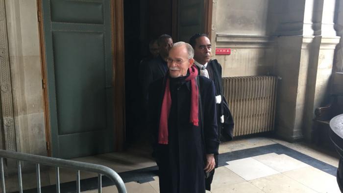 Green Parrot : la cour de cassation rejette le pourvoi d'Alfred Marie-Jeanne