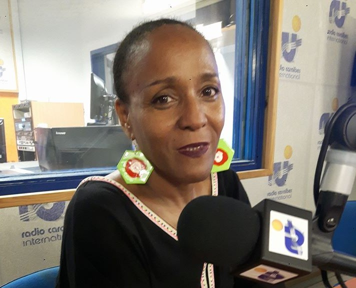 Municipales 2020 : Annick Charlec candidate à Trinité