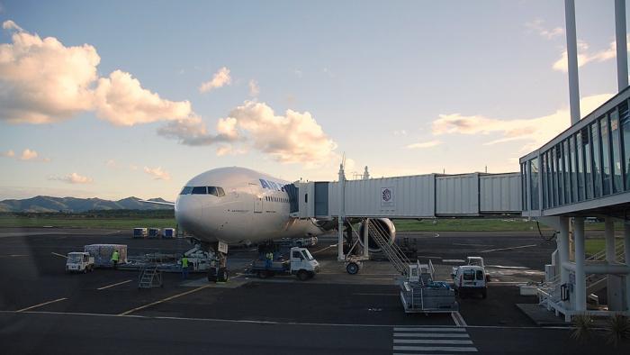 Vols vers les Antilles : des mesures annoncées ce lundi ?