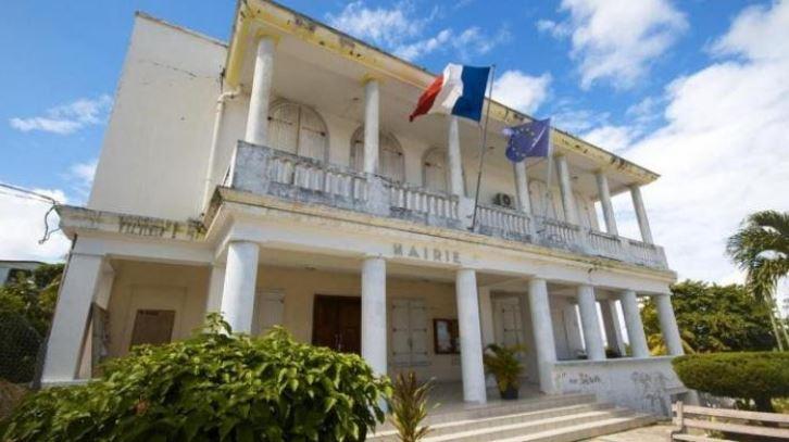 Les finances de la commune d'Anse-Bertrand toujours dans le rouge