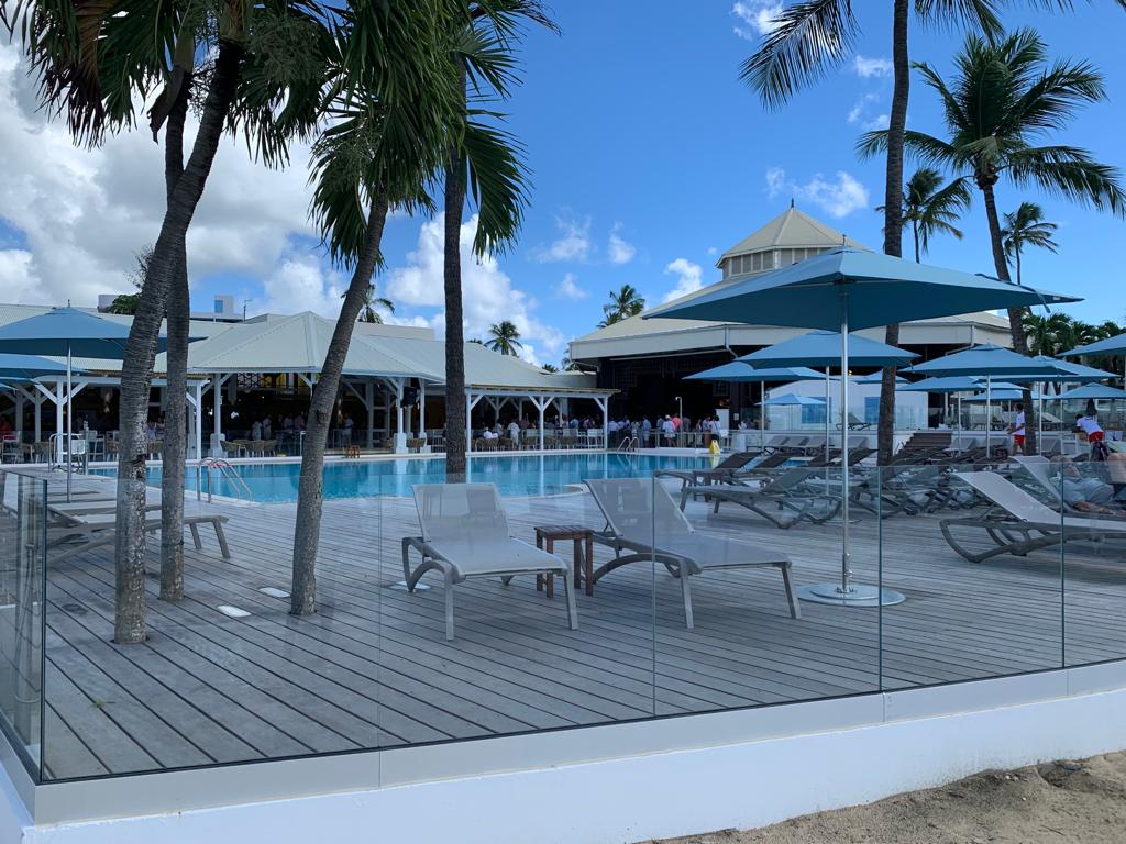 """Les hôteliers des Antilles demandent des """"mesures fortes"""""""