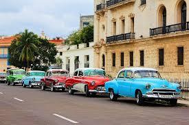 Tourisme : Cuba mise sur les touristes français